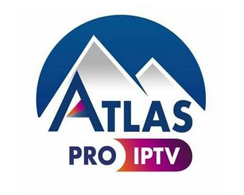 ATLAS Pro App