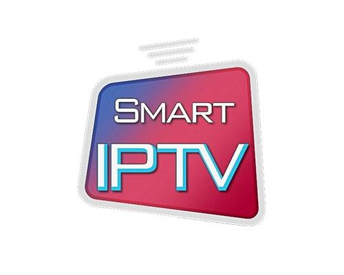 Smart IPTV App